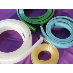 VARIOUS SIZE URETHANE SQUEEGEE