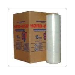 PACKAGING AND SEALING STRETCH FILM