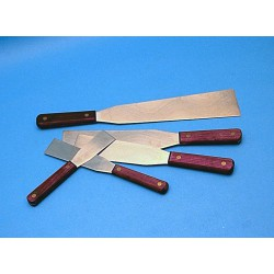STAINLESS STEEL INK KNIVES