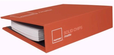 the solid chips matte pantone color guide provides easy reliable color specification and is a source for successful designers and printers this book - Pantone Color Books