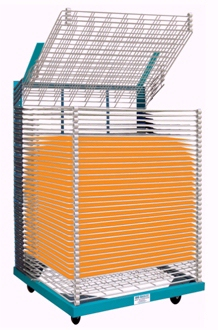 A W T Rack It Heavy Duty Drying Racks Have Been Manufactured For Over Thirty Years Use In The And Educational Industries